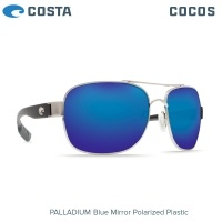 Слънчеви очила Costa Cocos | Palladium | Blue Mirror 580P | CC 21 OBMP