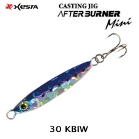 Xesta After Burner Mini Jig | 30 KBIW
