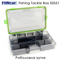 Filstar S0551 | All-purpose Box