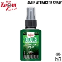 Атрактант Carp Zoom Amur Grass Carp Attractor Spray 50ml