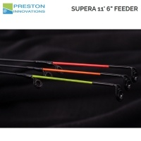 Фидер Въдица Preston Innovations Carbonactive Supera Feeder 3.50m P0080003