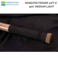 Фидер Въдица Preston Innovations Monster Feeder 11' 6''  Medium Light PROD/3