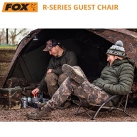 Сгъваем стол Fox R-Series Guest Chair CBC080