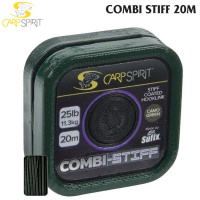 Carp Spirit Combi Stiff 20m | Coated Braid