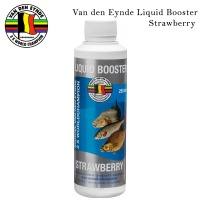 Течен ароматизатор Van den Eynde Liquid Booster Strawberry