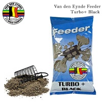 Захранка Van den Eynde Feeder Turbo+ Black
