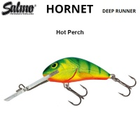 almo Hornet 5S | HP Hot Perch | Воблер