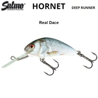 almo Hornet 5S | RDE Real Dace | Воблер