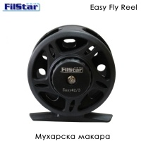 FilStar Easy Fly Reel 2/3 | Fly Fishing Reel
