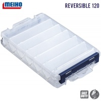 MEIHO Reversible 120 | Lure Box