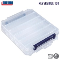 MEIHO Reversible 160 | Lure Box