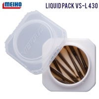 MEIHO Versus Liquid Pack VS-L430