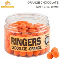 Ringers Chocolate Orange Wafters 10mm Bandem Boilies PRNG31