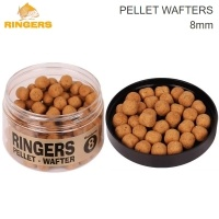 Ringers Pellet Wafters 8mm | PRNG33