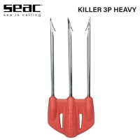 Seac Killer Red 3P Heavy | Връх за харпун