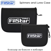 Spinners and Hard Lures Case Filstar