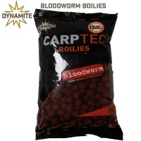 Протеинови топчета CarpTec | Bloodworm | DY1172