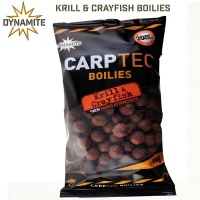 CarpTec Boilies | Krill & Crayfish | DY1160
