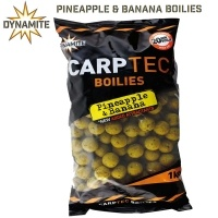 Протеинови топчета CarpTec | Pineapple & Banana | DY1163