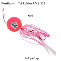 Sea Buzz 322 Tai Rubber 150g | Тай ръбър