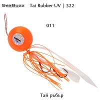 Sea Buzz 322 Tai Rubber | Color 011