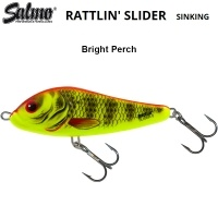 Воблер Salmo Rattlin Slider 8S | BRP Bight Perch