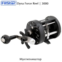 Filstar Dyna Force 3000 | Multiplier