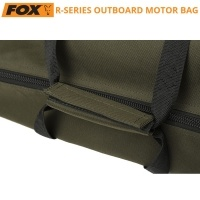 Fox R Series Outboard Motor Bag CLU376