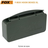 Fox F-Box Hook Boxes XL CBX076