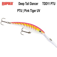Rapala Deep Tail Dancer 11cm