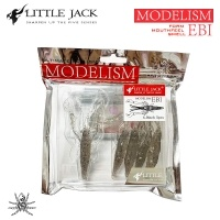 Little Jack Modelism EBI 100mm