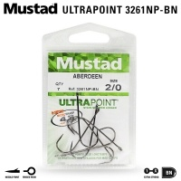 Mustad 3261NP-BN Pack
