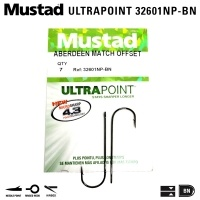 Mustad 32601NP-BN | Pack
