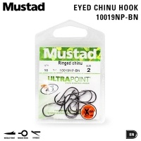 Mustad 10019NP-BN | Pack