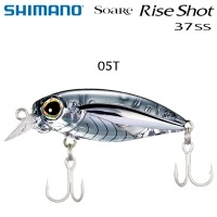 Shimano Soare Rise Shot 37SS | OM-237R | 62323 | Color 05T