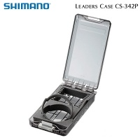 Shimano CS-342P Case for Storing Fishing Leaders