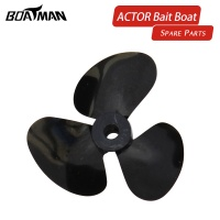 Ляво витло за Boatman Actor Basic