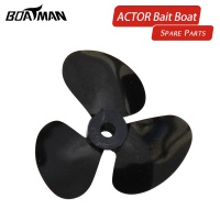 Дясно витло за Boatman Actor Basic