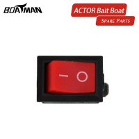 Старт / Стоп бутон за Boatman Actor Basic