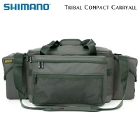 Shimano Tribal Compact Carryall | SHTR01 | Front