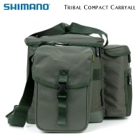Shimano Tribal Compact Carryall | SHTR01 | Right Side