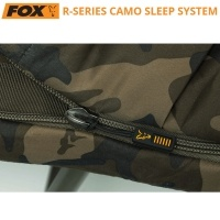 Fox R Series Camo Sleep System | CBC100 | Цип