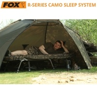 Fox R Series Camo Sleep System | CBC100 | В употреба