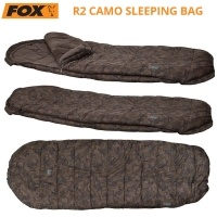 FOX R2 Camo Sleeping Bag | CSB067 | Спален чувал