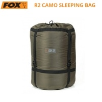 FOX R2 Camo Sleeping Bag | CSB067 | Сак