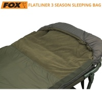FOX Flatliner 3 Season Sleeping Bag | CSB053 | Долна част