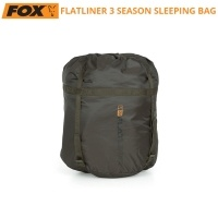 FOX Flatliner 3 Season Sleeping Bag | CSB053 | Чувалче