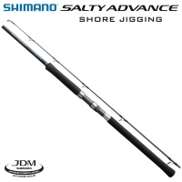 Shimano Salty Advance Shore Jigging S100MH