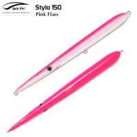 Jack Fin STYLO 150 Pink Fluo