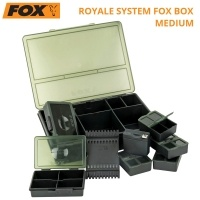Fox Royale System Fox Box | Medium